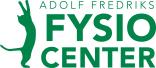 Adolf Fredriks Fysiocenter logotyp