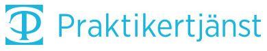Praktikertjänsts logotyp