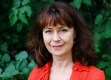 Elisabeth Serrander - Legitimerad existentiell psykoterapeut