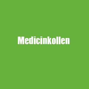 Medicinkollens logotyp