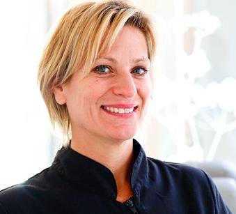 Medicinsk fotterapeut Marina Häll