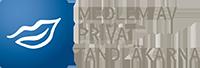 Privattandläkarnas logga