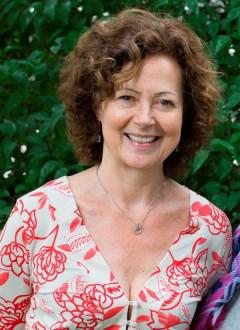 Tandläkare Angela Stangel hos Vården.se