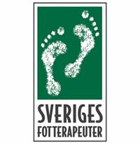 Logotyp Sveriges Fotterapeuter
