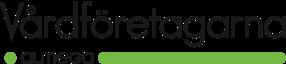 Vårdföretagarnas logotyp