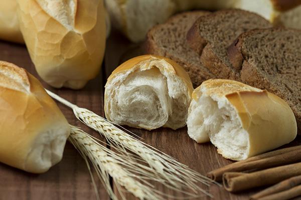 Bröd och vete