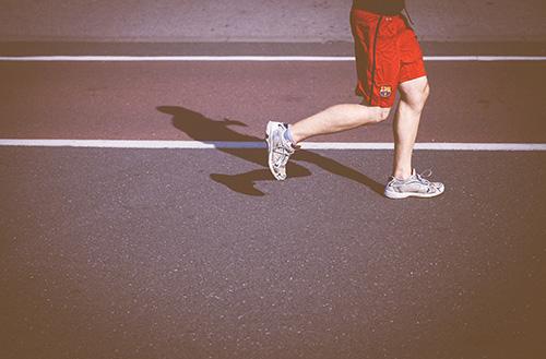löpträning-ute