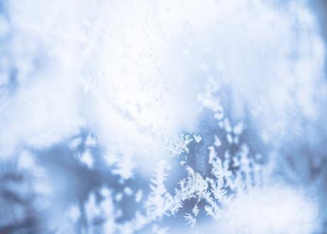 frost och kyla