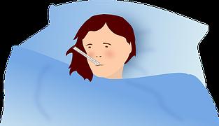Minska risken att få influensan - vaccinera dig!