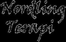 Logotyp för Nordling Terapi