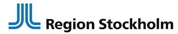 Region Stockholm logotyp