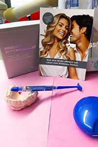 Tandblekningskit
