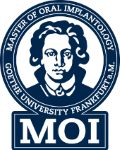 Logotyp för moi Frankfurt